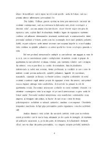Institutiile Totale in Conceptia lui Erving Goffman - Pagina 4