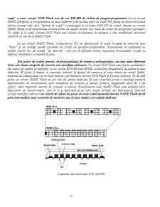 Comparatie intre Tipurile de Memorie Flash - Pagina 3