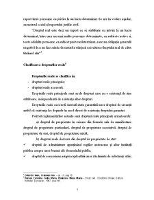 Apararea Dreptului de Proprietate prin Actiunea de Revendicare - Pagina 5