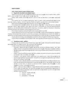 Drept Roman - Pagina 1