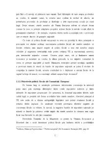 Politica Fiscala in Cadrul UE - Pagina 2