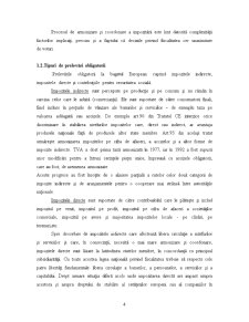 Politica Fiscala in Cadrul UE - Pagina 4