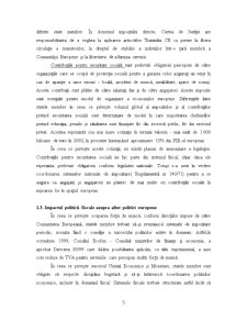 Politica Fiscala in Cadrul UE - Pagina 5