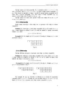 Algebra Relațională - Pagina 3