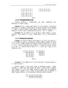 Algebra Relațională - Pagina 5