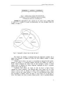 Baze de Date Aciclice - Pagina 2