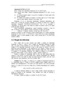Dependențe Funcționale - Pagina 3