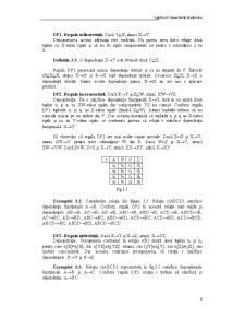 Dependențe Funcționale - Pagina 4