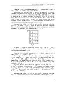 Dependente Multivaloare, Jonctiune - Pagina 2