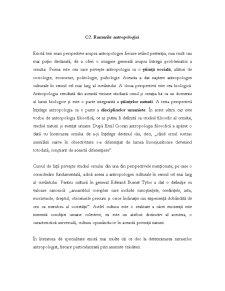Obiectul Antropologiei - Pagina 4