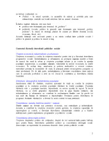 Politici Sociale - Pagina 4