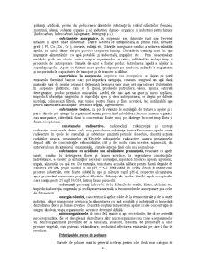 Poluarea Apelor - Factor Perturbator asupra Echilibrelor Ecologice - Pagina 3