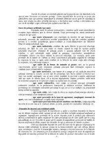 Poluarea Apelor - Factor Perturbator asupra Echilibrelor Ecologice - Pagina 5