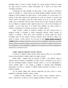 Obiectul și Metoda Analizei Economice - Pagina 2