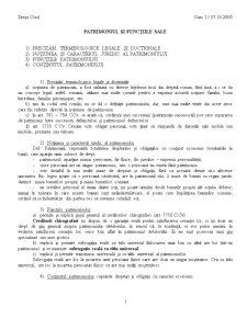 Drept Civil Anul 2 - Pagina 1