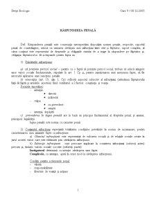 Drept Ecologic - Pagina 1