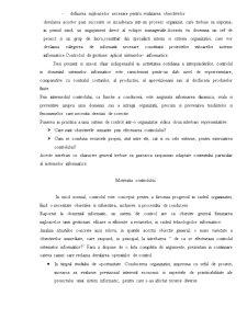 Auditarea Sistemelor Informatice - Pagina 2