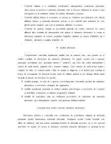 Auditarea Sistemelor Informatice - Pagina 5