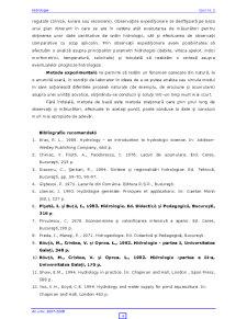 Hidrologie Curs - Pagina 4