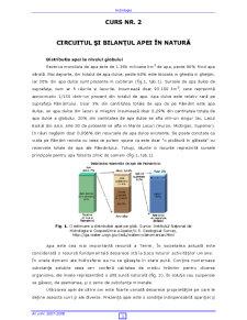 Hidrologie Curs - Pagina 5