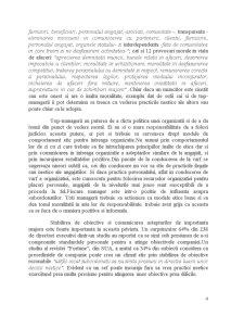 Etica in Managementul Resurselor Umane - Pagina 4