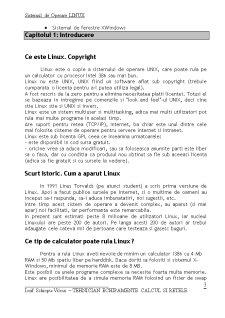 Initiere Linux - Pagina 3