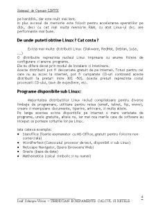 Initiere Linux - Pagina 4