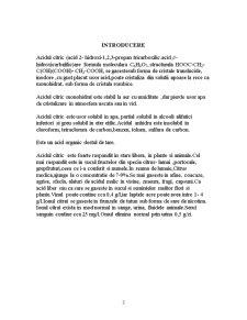 Acid Citric - Pagina 3