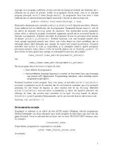 Programare Java - Pagina 3