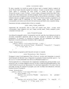 Programare Java - Pagina 4
