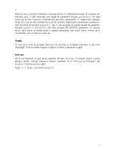 Programare Java - Pagina 5