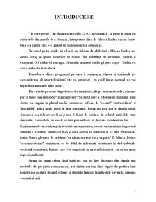 Stilistica Presei - Pagina 2
