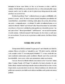 Stilistica Presei - Pagina 4