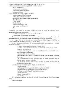 Contabilitate - Pagina 3