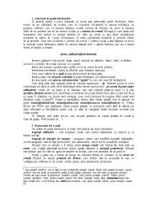 Comunicarea Multimedia prin Poșta Electronică - Pagina 2