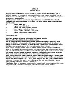 Word - Procesoare de Texte - Pagina 1