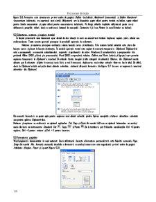 Word - Procesoare de Texte - Pagina 4
