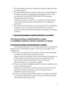 Contabilitatea Decontărilor cu Terții - Pagina 3