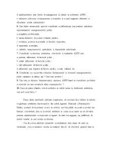 Cercetare Aplicativa la Management Public - Misiunea Institutiilor Publice in Contextul Noului Management Public - Pagina 4