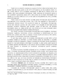 Sisteme Informatice Economice - Pagina 3