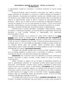 Sisteme Informatice Economice - Pagina 4