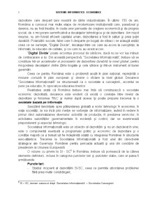 Sisteme Informatice Economice - Pagina 5