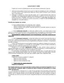 Fapte de Drept Comercial - Pagina 1