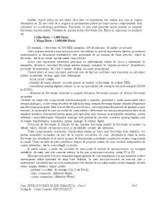 Bazele Informaticii - Pagina 5