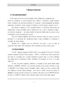 Internet-ul - Pagina 1