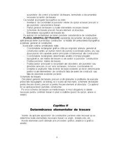 Pregatirea Topografica a Proectelor de Constructii - Pagina 5