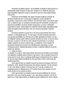Sistemul Public de Pensii - Pagina 4