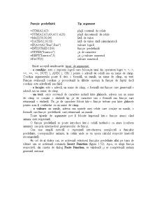 Utilizarea Functiilor Excel - Pagina 2