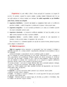 Stiluri si Modalitati de Negociere la SC Dobrogea SA - Pagina 1