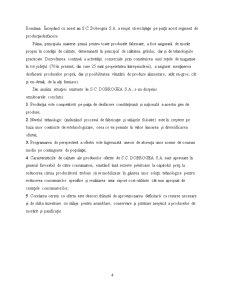 Stiluri si Modalitati de Negociere la SC Dobrogea SA - Pagina 4